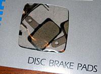 discpads